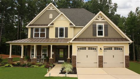 7 ideas to make neutral siding more exciting for your hoa