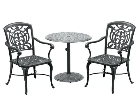 30399 outdoor bistro furniture magnificent aluminum bistro chairs medium size of chair and table uk