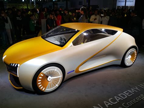 renault india india auto expo 2018 full of contrasts dyler