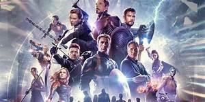Marvel, U2019s, Most, Powerful, Superhero, Team, Is, Secretly, Spoiler