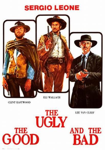 Bad Ugly Poster Fandango Stills Film Leone