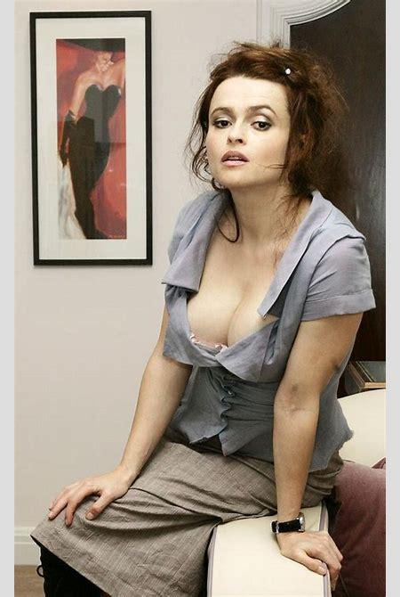 Helena Bonham Carter Nude - The Punchcard Posse