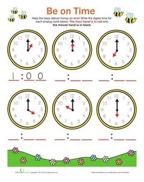 15 best casovnik images on telling time 1st 751 | 2c9500617eef9f3edaae833123f5a87c learning time preschool learning