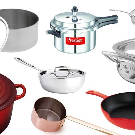 pots pans chefs york preferred cookware meal every sauces searing stocks