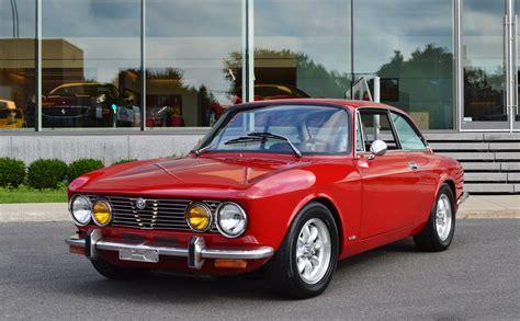 Romeo Gtv 2000 by Alfa Romeo 2000 Gtv 1974 Gt Veloce Fina Bilar Alfa