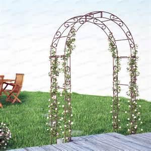 Arceau De Jardin Pour Glycine by Jardins Anim 233 S Am 233 Nagement Du Jardin Architecture Du