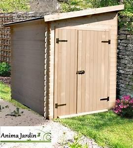 Cabanon De Jardin Pas Cher : cabanon a velo abri jardin adoss 19mm wil 3m2 pas ~ Dailycaller-alerts.com Idées de Décoration