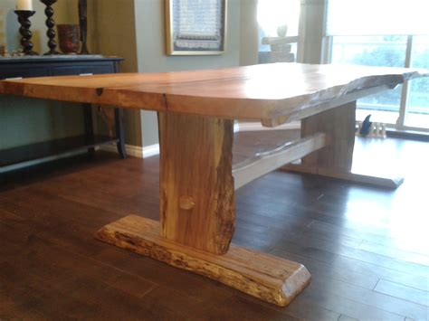 Live Edge Tables   Sea to Sky Sudio