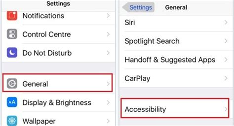 how to change font size and style in iphone on ios 7