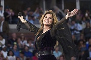 Shania Twain finds new voice on new album after illness ...