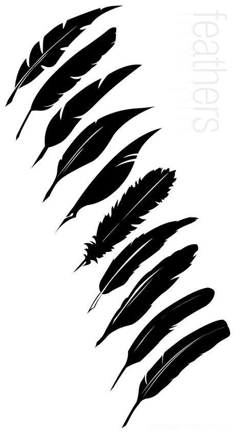 470 Native feather tattoos ideas | tattoos, feather