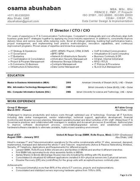 Best Cio Resume by 309 Best Images About Invitation Sle On