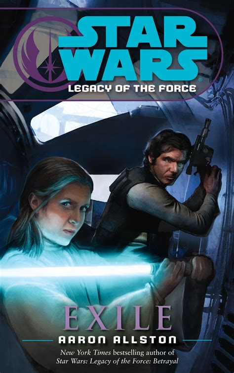 Legacy of the Force: Exile | Wookieepedia | Fandom