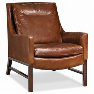 Hancock Moore Accent Chairs By Hancock And Moore 5820 1