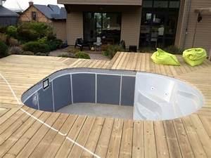 Piscine Sans Margelle : r sultat de recherche d 39 images pour montage waterair ~ Premium-room.com Idées de Décoration