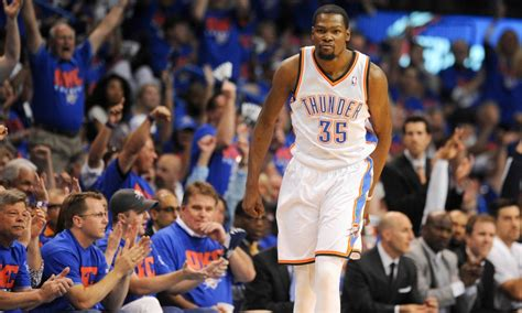 Kevin Durant named NBA MVP and it wasn't close | For The Win