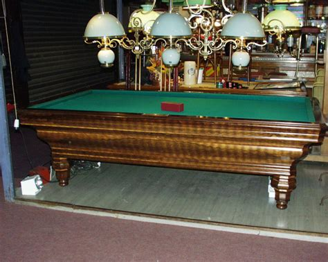 lustre de billard ancien hoze home