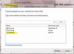 windows - How to grant network access to LocalSystem ...