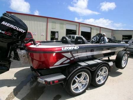 Bass Boats For Sale Mn by 2010 Legend Bass Boats Alpha 211 For Sale Centerville Mn