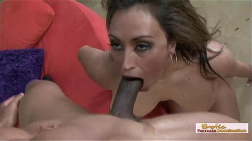#Black #On #White #Fuck #With #A #Hot #Milf