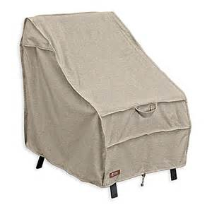 buy classic accessories 174 montlake high back patio chair