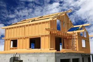 Maison En Bois Construction : choisir une construction bois vivre ma maison ~ Melissatoandfro.com Idées de Décoration