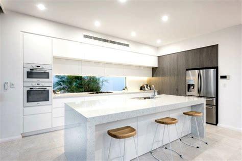 kitchen design with windows everything you need to create a sleek modern kitchen 4613