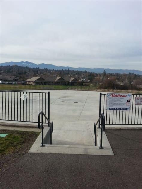 Lone Pine Elementary Medford Oregon