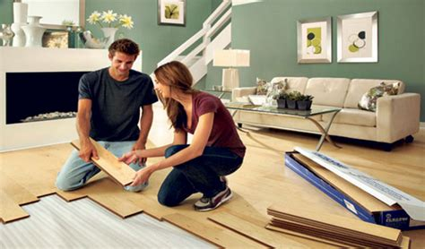 home improvement products  services