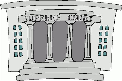 Supreme Court Clipart Dances With Dogs The Supreme Being Vs The Supreme Court