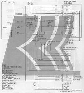 Guangzhou Honda Fit Saloon Car Engine Circuit 9