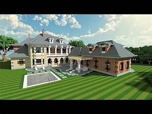 Awesome minecraft house tour youtube for Awesome house tours