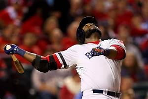 World Series Game 5: Boston Red Sox David Ortiz says he's ...