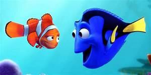 Findet Nemo Dori : findet dorie das deutsche filmposter zum findet nemo sequel ~ Orissabook.com Haus und Dekorationen
