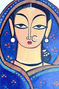 8 best PrettyArtful -my art images on Pinterest | Indian ...
