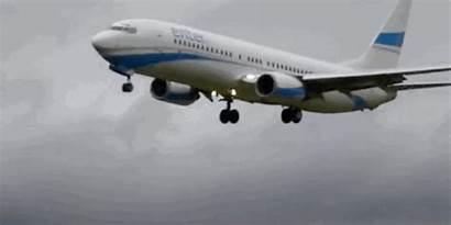 Landing Plane Flight Possible Crazy Battle Second