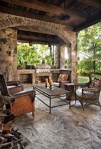 interesting tuscan outdoor kitchen style 32 Outdoor Kitchen Designs That You Gonna Love   Interior God