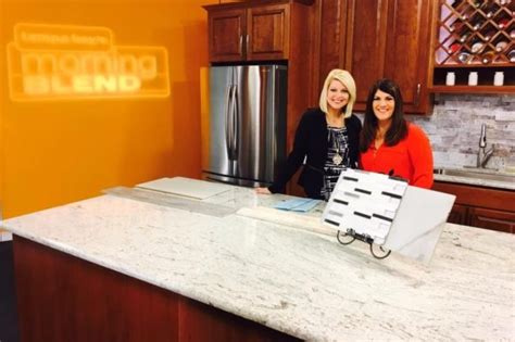 tampa bay morning blend features tile trends  toa