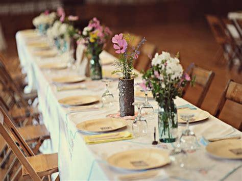 Wedding Reception Tableware - Castrophotos