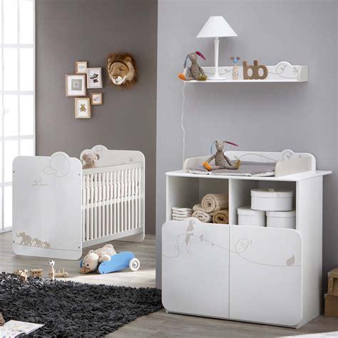 chambre à coucher bébé pas cher meuble chambre bebe