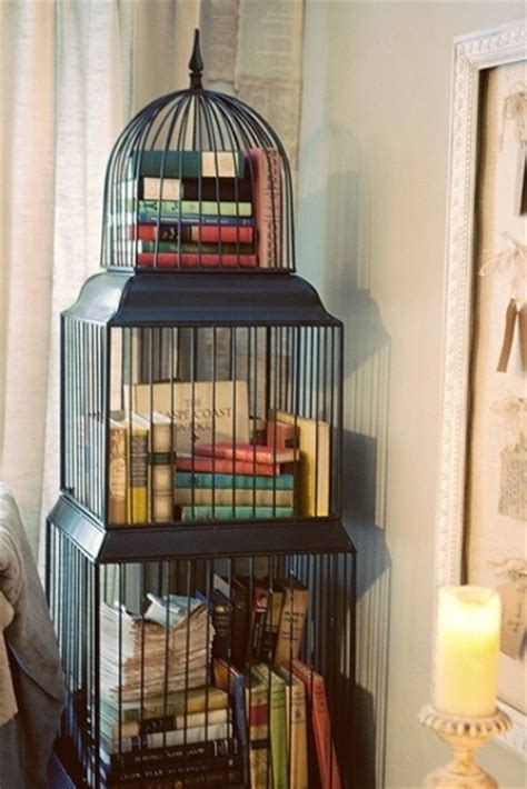 creative ideas for bird cages using bird cages for decor 66 beautiful ideas digsdigs