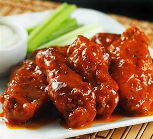 15 Mouth Watering Chicken Wing Recipes