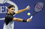 Roger Federer looks back at best in straight-sets win over ...