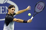 Roger Federer looks back at best in straight-sets win over Feliciano Lopez at US Open - Chicago Tribune