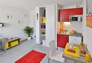 crous logement jeune menage immobilier en image With logement universitaire a toulouse