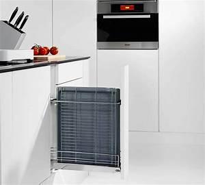 Schmaler Schrank Küche : k che unterschrank auszug schmal vorratsschrank no ~ Watch28wear.com Haus und Dekorationen