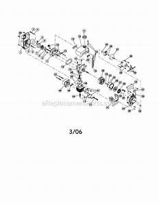 Craftsman 316 292620 Parts List And Diagram