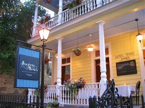 Porch Restaurant Charleston Sc by Poogan S Porch Charleston South Carolina Real Haunted