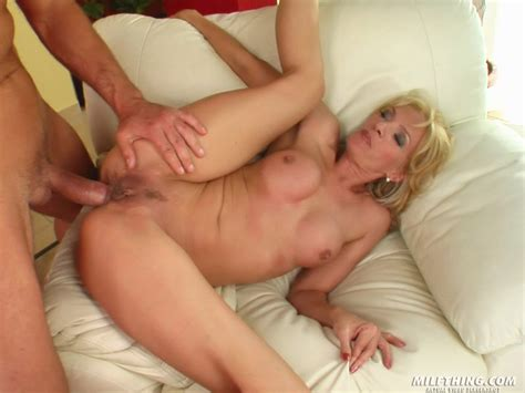 Mature Milf Sex