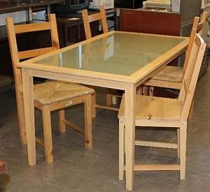 Table De Cuisine En Bois : meubles usag s pour tudiants la cohuela cohue ~ Teatrodelosmanantiales.com Idées de Décoration